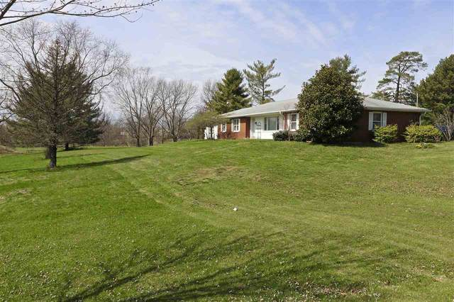 1496 Frogtown Road, Union, KY 41091 (MLS #536385) :: Caldwell Realty Group