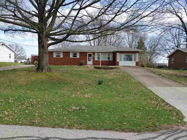 10096 Crescent Drive, Florence, KY 41042 (MLS #536387) :: Caldwell Realty Group