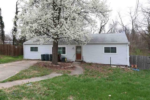 46 Vivian, Florence, KY 41042 (MLS #536389) :: Mike Parker Real Estate LLC