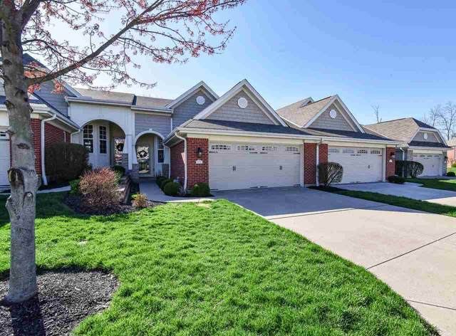 9713 Stillmeadow Court, Union, KY 41091 (MLS #536397) :: Caldwell Realty Group