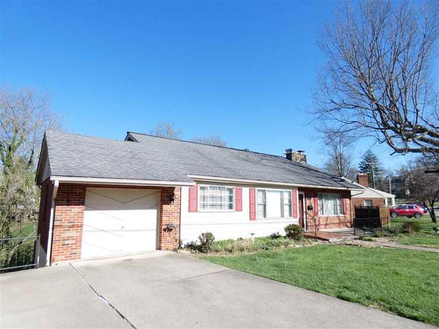 1715 N Fort Thomas Avenue, Fort Thomas, KY 41075 (MLS #536399) :: Caldwell Realty Group