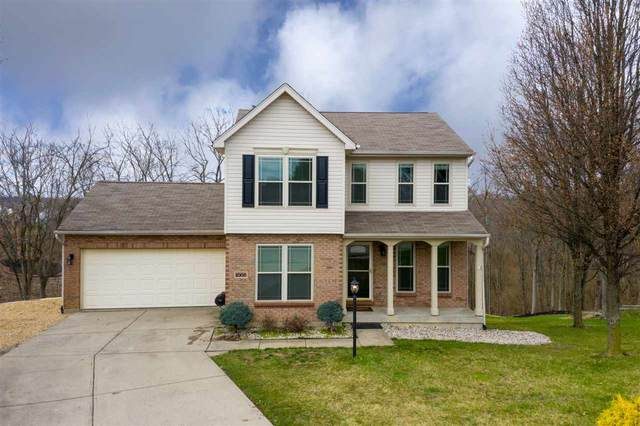 1005 Bloomfield, Hebron, KY 41048 (MLS #536401) :: Mike Parker Real Estate LLC