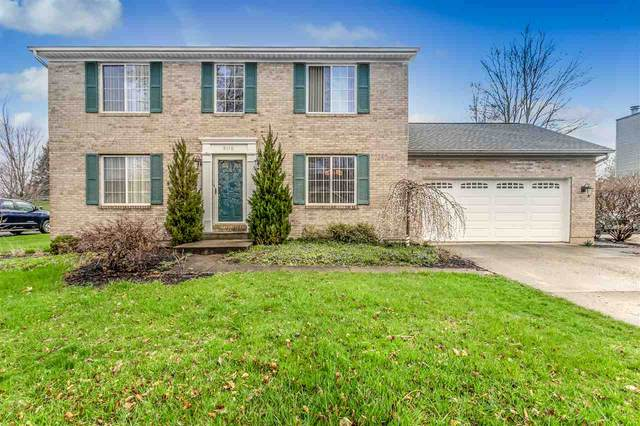 8110 Rose Petal Drive, Florence, KY 41042 (MLS #536403) :: Caldwell Realty Group