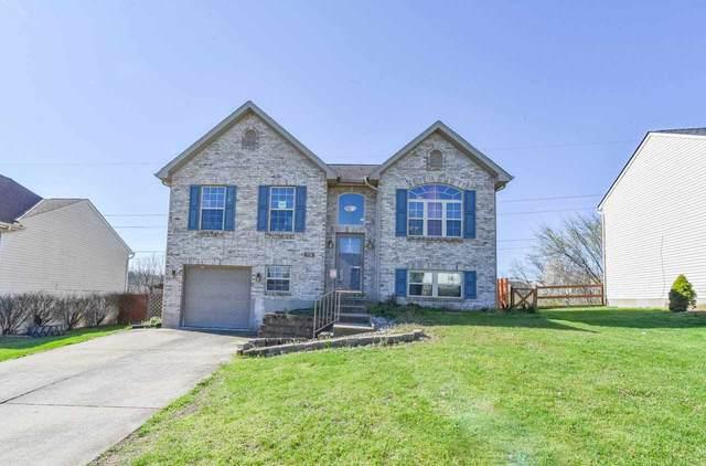 78 Pitman, Covington, KY 41017 (MLS #536408) :: Mike Parker Real Estate LLC