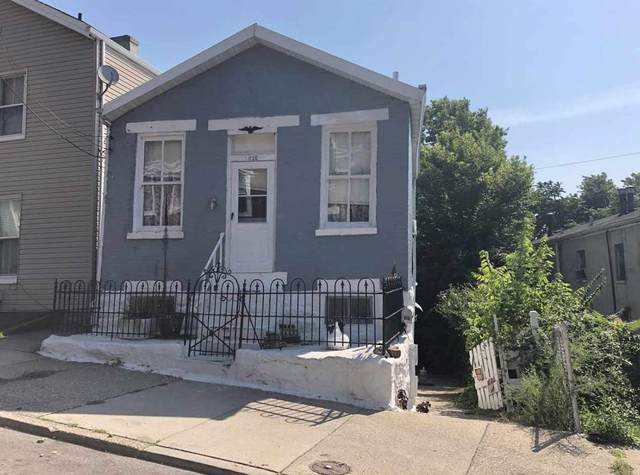 916 Western, Covington, KY 41011 (MLS #536409) :: Caldwell Realty Group