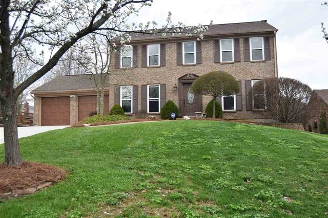3121 Tricia Court, Burlington, KY 41005 (MLS #536410) :: Caldwell Realty Group