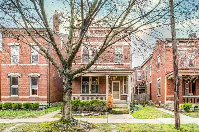 632 Park Avenue, Newport, KY 41071 (MLS #536412) :: Caldwell Realty Group