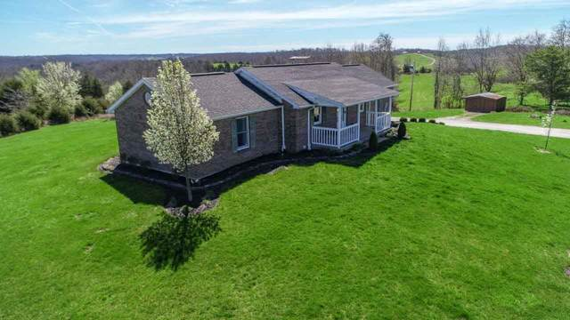 815 Conrad Lane, Falmouth, KY 41040 (MLS #536415) :: Mike Parker Real Estate LLC