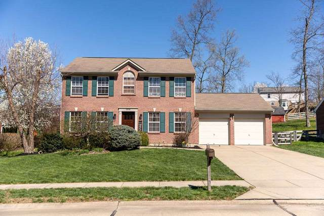 10786 Cypresswood, Independence, KY 41051 (MLS #536416) :: Mike Parker Real Estate LLC