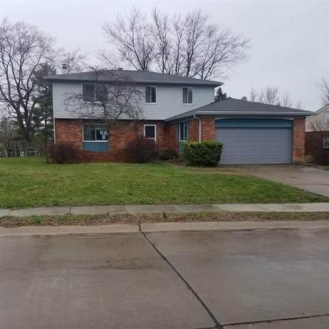 7128 Manderlay Drive, Florence, KY 41042 (MLS #536419) :: Mike Parker Real Estate LLC
