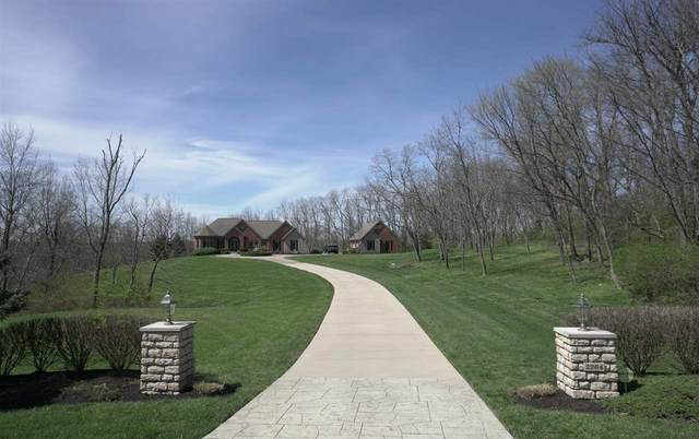 2264 Bleu Yacht Lane, Union, KY 41091 (MLS #536422) :: Caldwell Realty Group