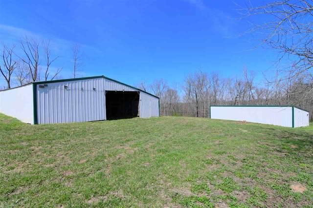 1755 Concord Road, Verona, KY 41092 (MLS #536430) :: Mike Parker Real Estate LLC