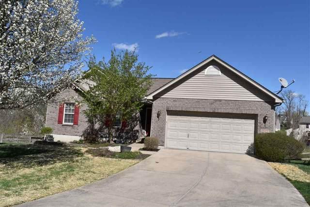 5890 Ethan, Burlington, KY 41005 (MLS #536436) :: Caldwell Realty Group
