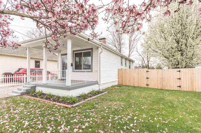 417 Fox Street, Elsmere, KY 41018 (MLS #536438) :: Caldwell Realty Group