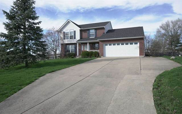 10623 Cheshire Ridge Drive, Florence, KY 41042 (MLS #536439) :: Mike Parker Real Estate LLC