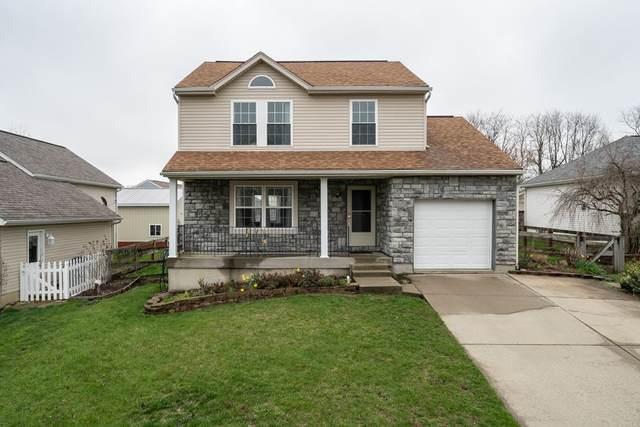 1851 Asbury Way, Hebron, KY 41048 (MLS #536442) :: Mike Parker Real Estate LLC