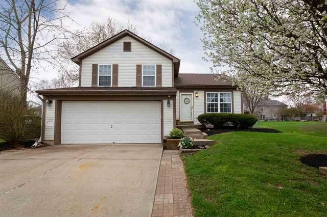 2923 Babbling Brook Way, Burlington, KY 41005 (MLS #536446) :: Mike Parker Real Estate LLC