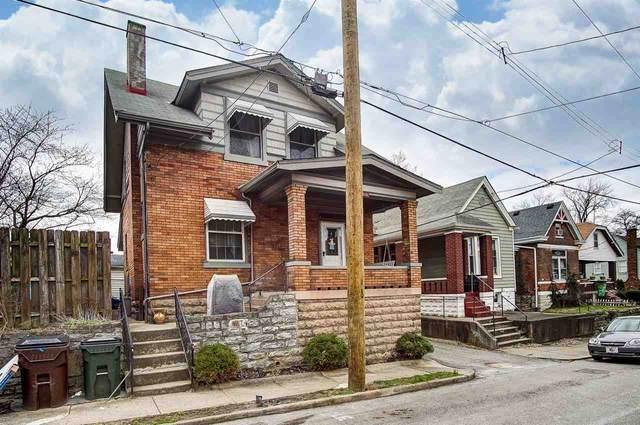 210 Beech Street, Newport, KY 41071 (MLS #536448) :: Mike Parker Real Estate LLC