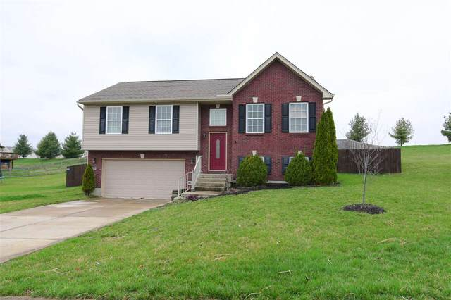 1204 Catletts Court, Independence, KY 41051 (MLS #536451) :: Caldwell Realty Group