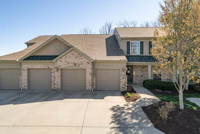 1800 Ashley Court #201, Florence, KY 41042 (MLS #536453) :: Caldwell Realty Group