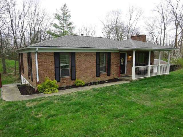 1693 Spillman Road, Morning View, KY 41063 (MLS #536454) :: Caldwell Realty Group