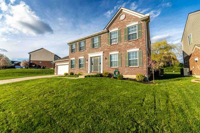 1902 Emory Court, Hebron, KY 41048 (MLS #536460) :: Mike Parker Real Estate LLC