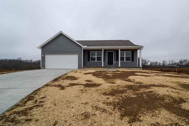 617 Crosswinds Pointe Court #151, Walton, KY 41094 (MLS #536465) :: Mike Parker Real Estate LLC