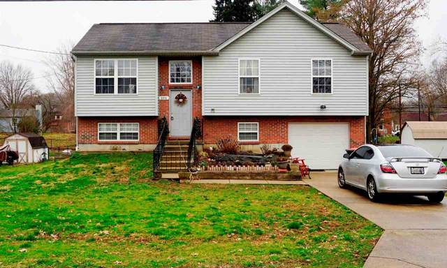 104 E 1st Street, Silver Grove, KY 41085 (MLS #536468) :: Mike Parker Real Estate LLC