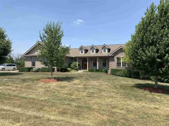 1140 Cape Cod, Crittenden, KY 41030 (MLS #536477) :: Mike Parker Real Estate LLC