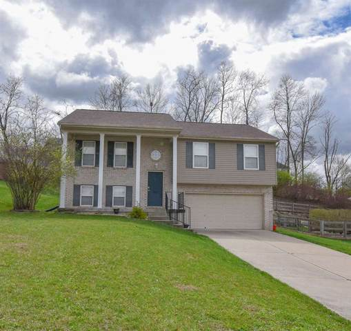 4917 Pritchard, Independence, KY 41051 (MLS #536485) :: Mike Parker Real Estate LLC