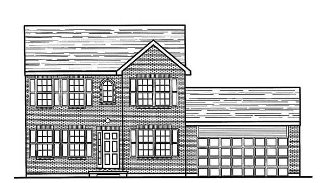 Lynnwood Drive Lot 16, Williamstown, KY 41097 (MLS #536487) :: Mike Parker Real Estate LLC