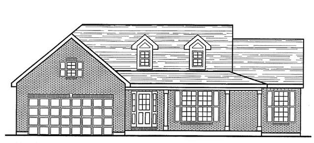 Lynnwood Drive Lot 20, Williamstown, KY 41097 (MLS #536489) :: Mike Parker Real Estate LLC