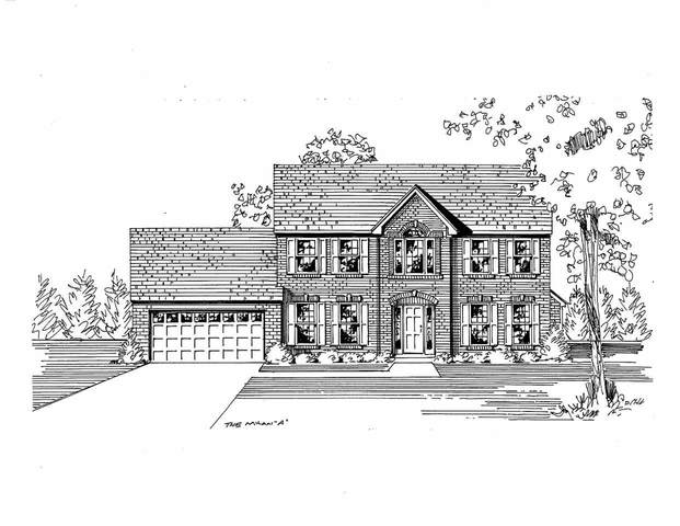 0 Lynnwood Drive Lot 7, Williamstown, KY 41097 (MLS #536494) :: Mike Parker Real Estate LLC