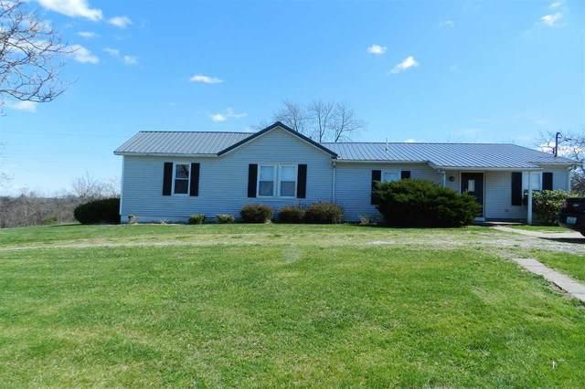 8030 Stewartsville Road, Williamstown, KY 41097 (MLS #536509) :: Mike Parker Real Estate LLC