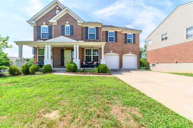 2451 Posy Court, Hebron, KY 41048 (MLS #536511) :: Mike Parker Real Estate LLC