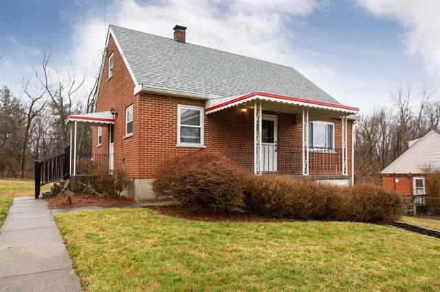 2728 Coral Drive, Hebron, KY 41048 (MLS #536513) :: Mike Parker Real Estate LLC