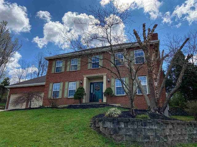 119 Christina Court, Alexandria, KY 41001 (MLS #536516) :: Mike Parker Real Estate LLC