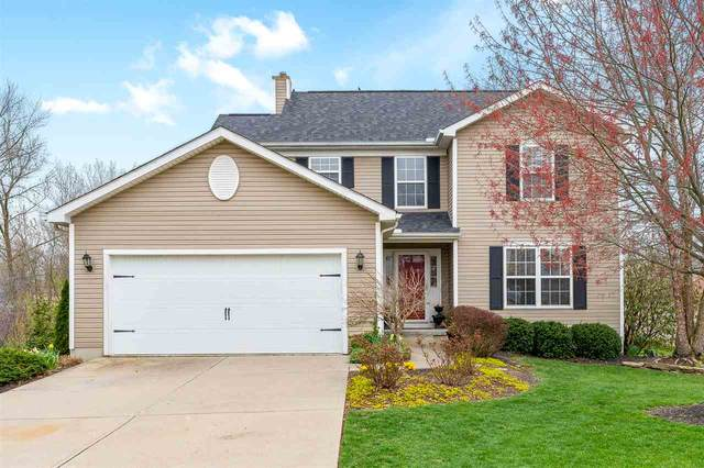 2755 Presidential Drive, Hebron, KY 41048 (MLS #536518) :: Mike Parker Real Estate LLC