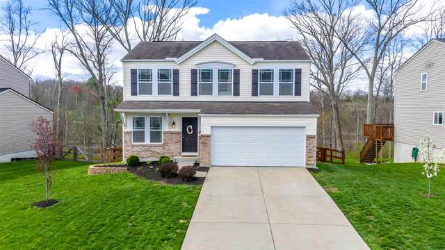 10145 Meadow Glen Drive, Independence, KY 41051 (MLS #536520) :: Mike Parker Real Estate LLC