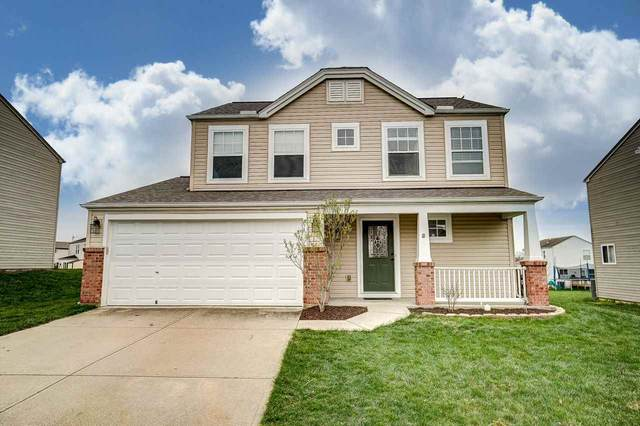 10240 Meadow Glen Drive, Independence, KY 41051 (MLS #536521) :: Mike Parker Real Estate LLC