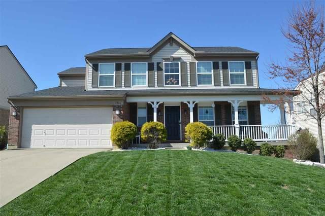 2346 Treetop Lane, Hebron, KY 41048 (MLS #536527) :: Mike Parker Real Estate LLC