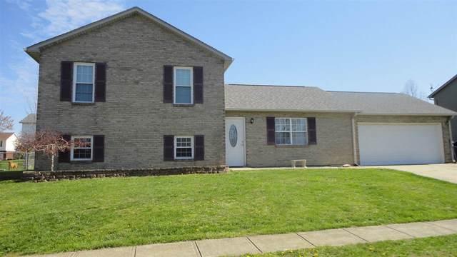 292 Harvest Way, Crittenden, KY 41030 (MLS #536532) :: Mike Parker Real Estate LLC