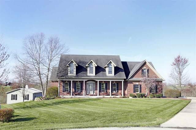 180 Chippewa Drive, Dry Ridge, KY 41035 (MLS #536543) :: Mike Parker Real Estate LLC