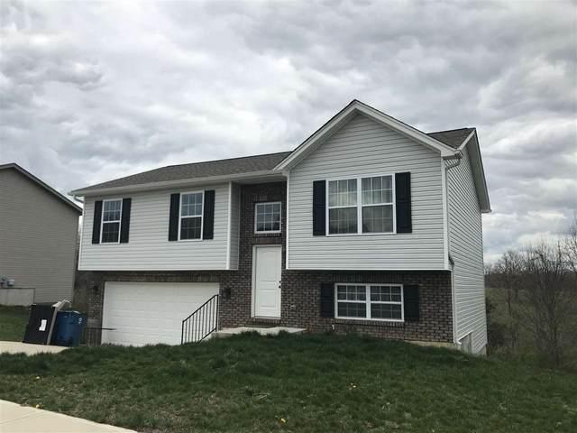 220 Ten Mile, Dry Ridge, KY 41035 (MLS #536545) :: Mike Parker Real Estate LLC