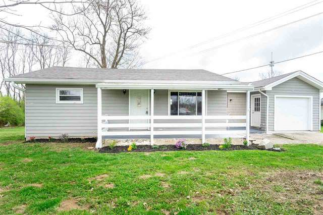 11499 Water Tower, Independence, KY 41051 (MLS #536565) :: Mike Parker Real Estate LLC