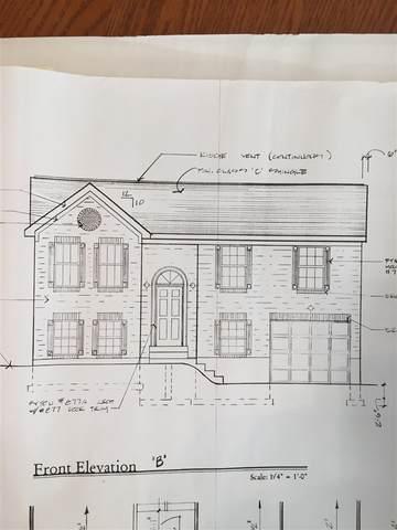 107 Ashley Drive, Dry Ridge, KY 41035 (MLS #536566) :: Mike Parker Real Estate LLC