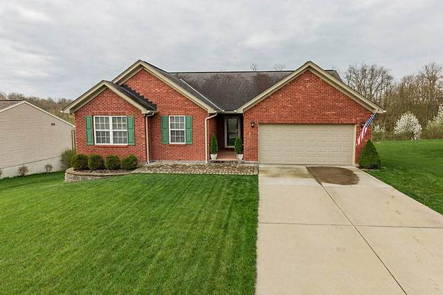 1401 Shenandoah Court, Independence, KY 41051 (MLS #536571) :: Mike Parker Real Estate LLC
