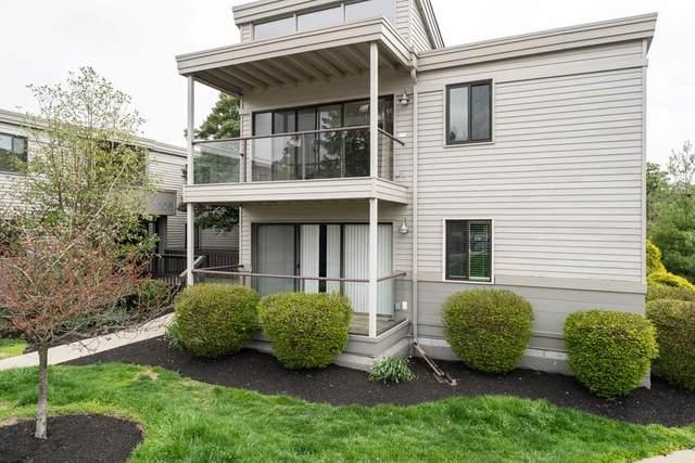 107 Winding Way G, Covington, KY 41011 (MLS #536599) :: Mike Parker Real Estate LLC