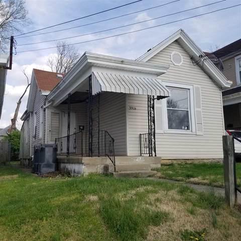 3918 Huntington Avenue, Covington, KY 41015 (MLS #536628) :: Mike Parker Real Estate LLC