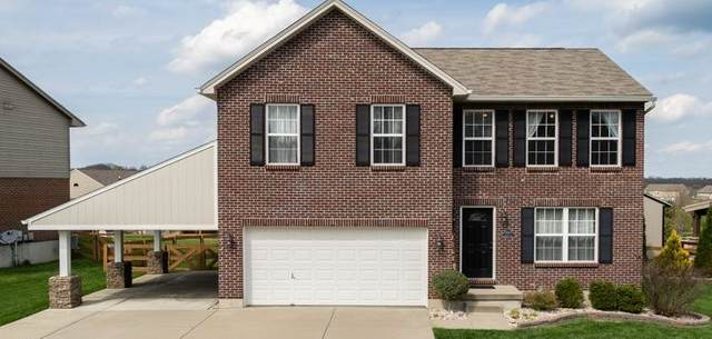10257 Limerick Circle, Independence, KY 41015 (MLS #536634) :: Mike Parker Real Estate LLC